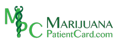 Marijuana Patient Card