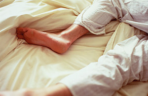 restless leg syndrome 2